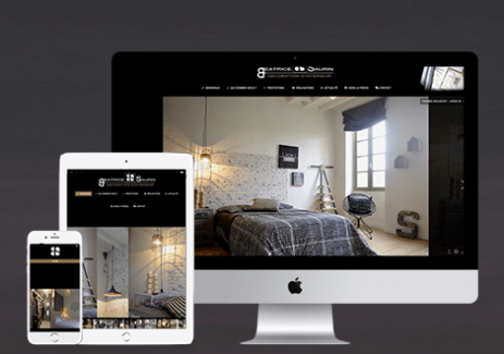 Site internet Toulouse